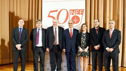 INEF cumple 50 años