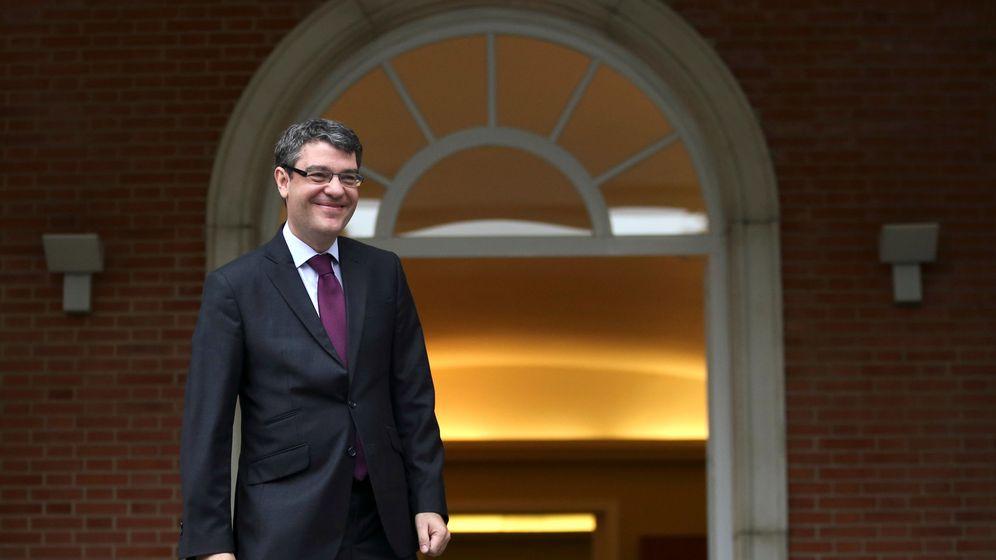 Foto: Álvaro Nadal, ministro de Energía, Turismo y Agenda Digital (Reuters)