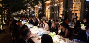 Post de Un menú discreto de tres platos para el banquete nupcial de Sofía y Fernando