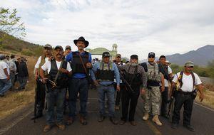 ¿Cómo pudo un grupo de ganaderos vencer a un cártel de narcos?