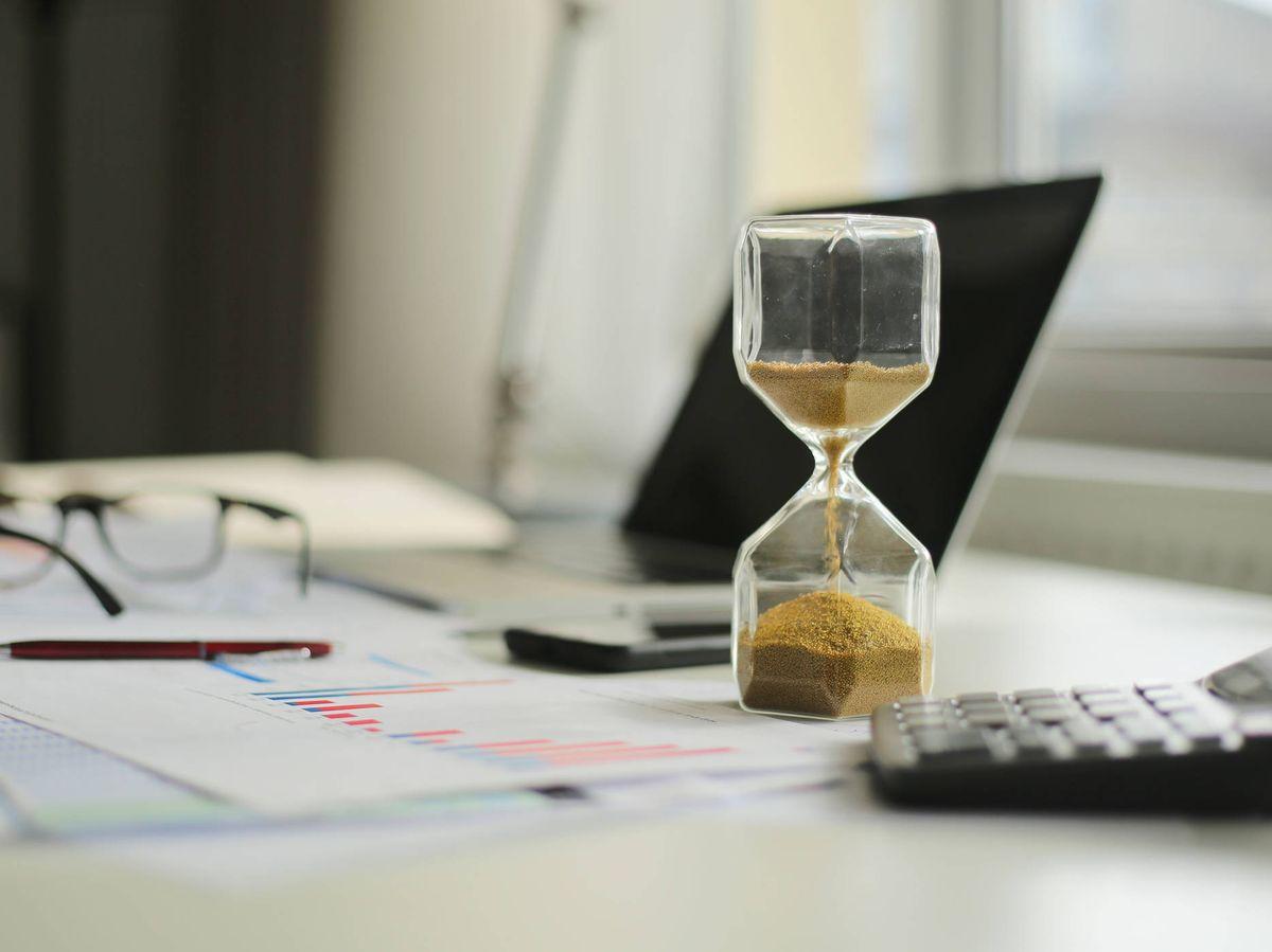 Foto: Cuando el plazo para presentar la declaración empiece a correr, se podrá solicitar el borrador (iStock)