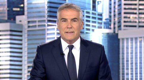 David Cantero ('Informativos Telecinco'), muy preocupado por los rebrotes