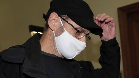 La justicia francesa abre la vía para que Josu Ternera cambie de domicilio en París