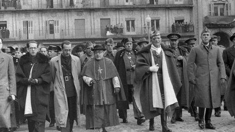 El cardenal disidente de la Guerra civil: No es una cruzada, es una locura