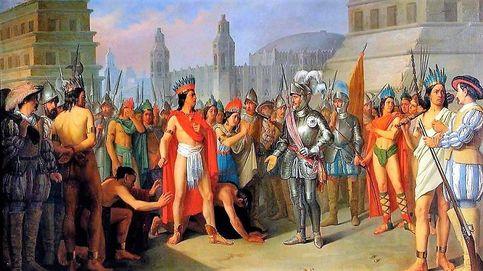¿Cómo derrotó un puñado de españoles a millones de aztecas?