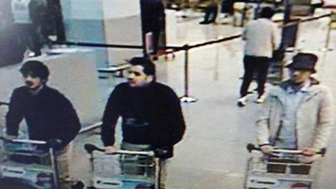 El cerebro de los atentados de Bruselas sigue en busca y captura