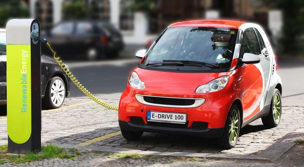 Foto: Fabricantes y vendedores confían en que 2015 sea el año de los coches eléctricos