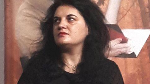 Olga Novo, premio Nacional de Poesía por la obra en gallego 'Feliz Idade'