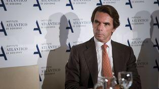 'El País', Aznar y los catalanes