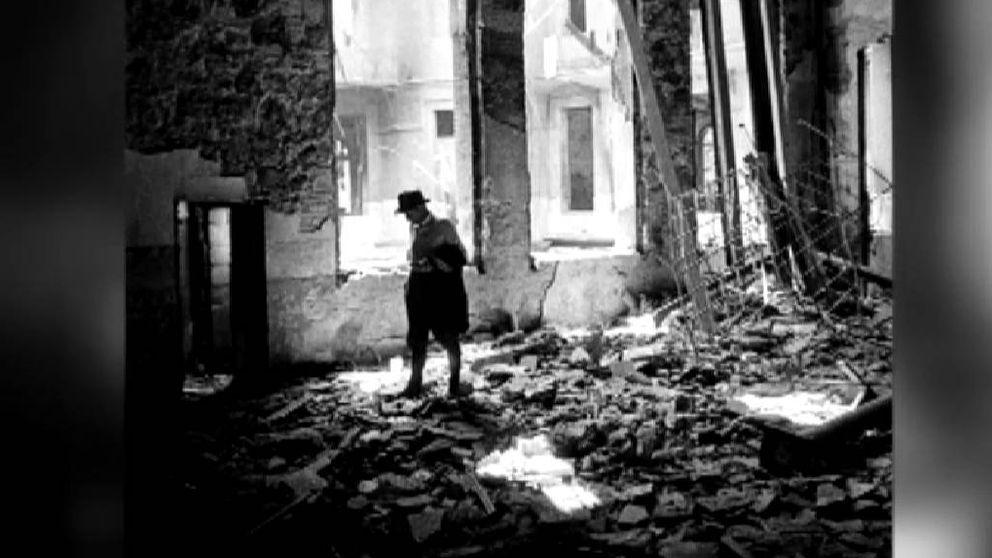 Aparecen 5.000 fotos inéditas de la Guerra Civil en un garaje