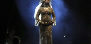 Post de Beyoncé ya es mamá de mellizos
