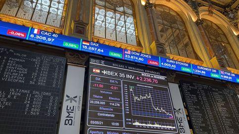 El Ibex arranca mayo con un nuevo máximo y rozando los 8.900 puntos