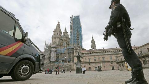 ¿Cuál es el verdadero nivel de alerta terrorista que tenemos en España?
