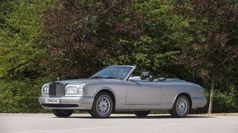 Bonhams subasta Rolls Royce de la Casa Real Británica