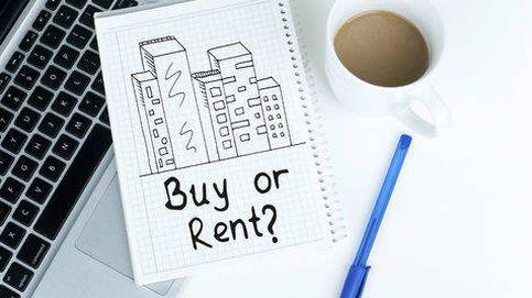Tengo dos pisos alquilados pero necesito vender, ¿puedo rescindir el contrato?
