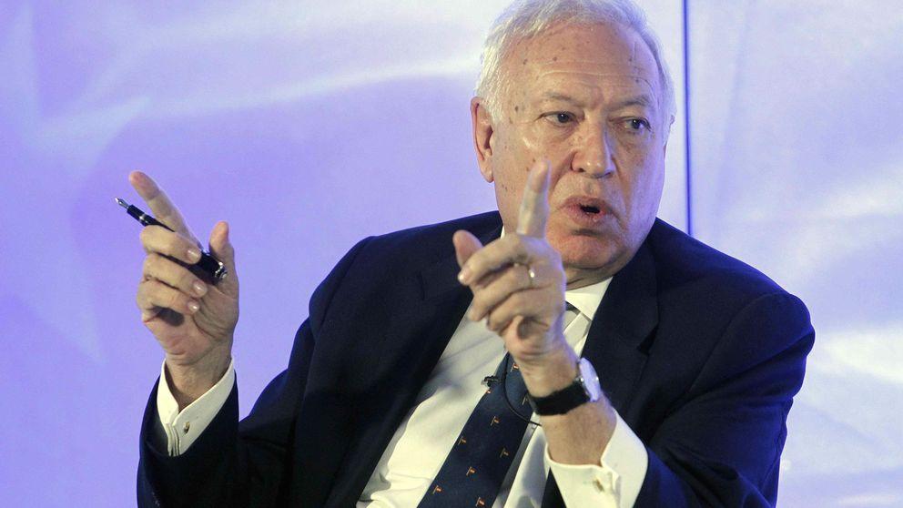 García-Margallo, sobre Mas: Es libre de inmolarse como una viuda hindú