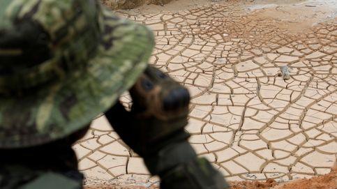 La otra plaga que está matando el Amazonas: las minas ilegales