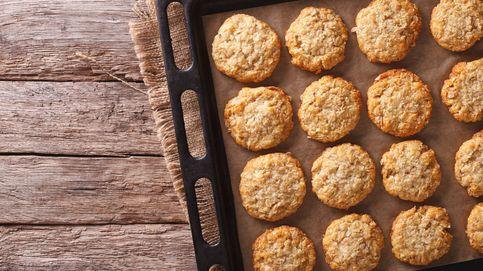 La engañosa reinvención de las galletas