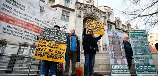 Post de Seguir en el Mercado Único: la nueva batalla legal para el Gobierno británico