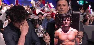 Post de Miki (Eurovisión):
