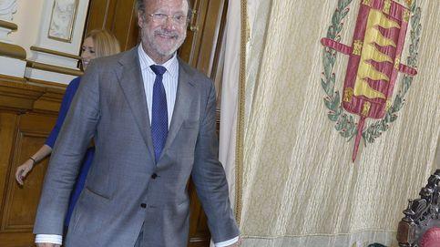 León de la Riva admite que puede dar vergüenza decir que votas al PP