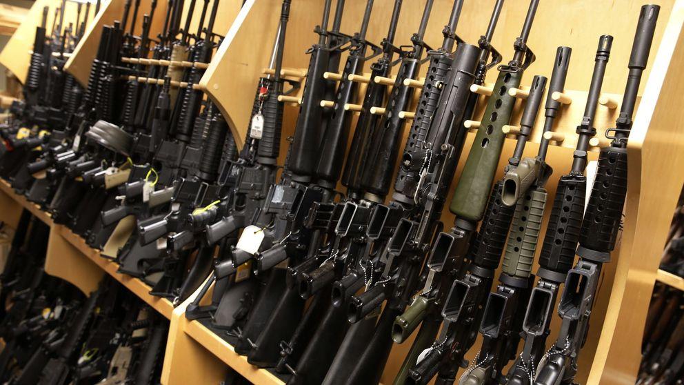AR-15: el rifle de la masacre de Orlando es más fácil de comprar que un iPhone 6