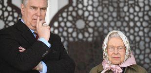 Post de Las reacciones al adiós del príncipe Andrés: el silencio de las York y la incredulidad de la prensa