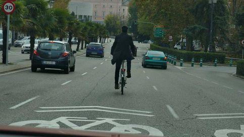 Cuidado con los nuevos límites de velocidad en ciudad