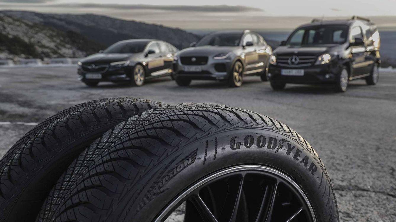 Cómo elegir el tipo de neumático ideal para nuestro vehículo
