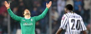Werder-Hamburgo y Dinamo Kiev-Shakhtar, las semifinales de la UEFA