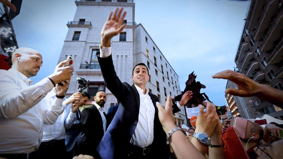Italia, ante la incertidumbre más absoluta: las hipótesis de lo que viene