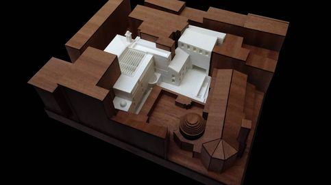 De los Armada a museo: la nueva vida del palacete de Hortensia Herrero (Mercadona)