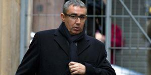 Foto: Torres rechaza la fianza porque quien decidía en Nóos era Urdangarin