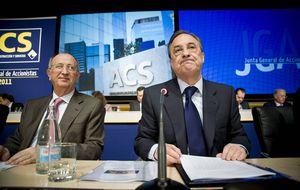 ACS supera previsiones y eleva su beneficio a 395 millones de euros