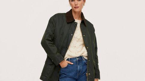 Mango y su abrigo 'british' al más puro estilo Diana de Gales con lista de espera