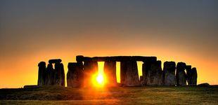 Post de La profanación de Stonehenge: un túnel amenaza el santuario `prehistórico
