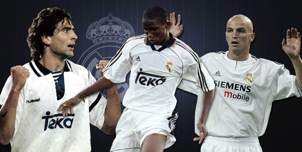 Foto: ¿Es bueno para Odegaard y Asensio fichar por el Castilla? La historia dice que no