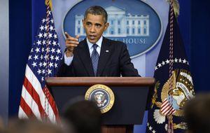 Obama, el socio más peligroso