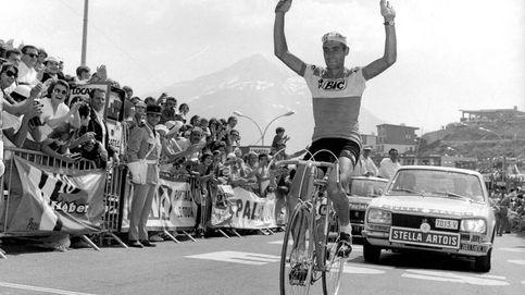 Los seis días de Luis Ocaña, emperador del Tour de Francia