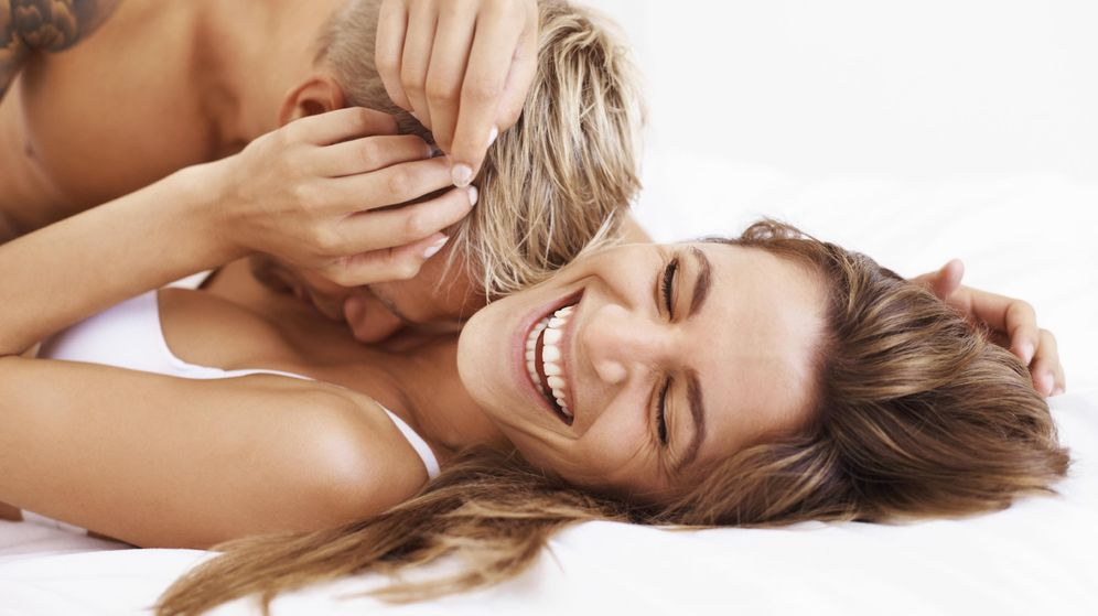 Foto: Sexo, ¿cuánto más mejor? (iStock)