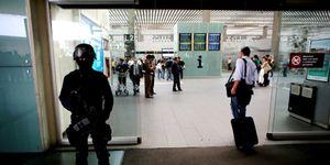 México se salta el acuerdo y prohíbe la entrada a una turista española injustificadamente