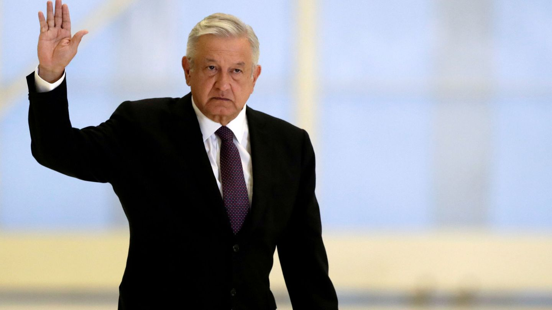 CJNG, un grave problema para Andrés Manuel López Obrador. (Reuters)