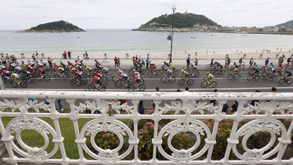 Mollema sorprende a Valverde y 'Purito' para ganar la Clásica de San Sebastián