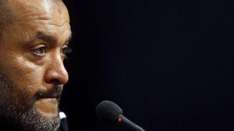 Nuno afirma que la salida de Otamendi del Valencia se va a decidir en breve