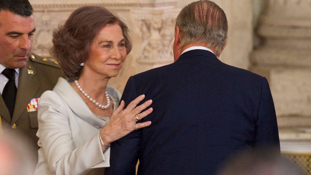 La reina Sofía: un reinado feliz, una imagen perfecta y una vejez ensombrecida