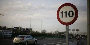 Foto: ¿A qué velocidad salta el radar? La Guardia Civil ya no sabe cuándo tiene que multar