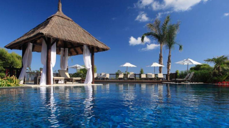 Así es la piscina del Thai Club. (Foto: Cortesía)