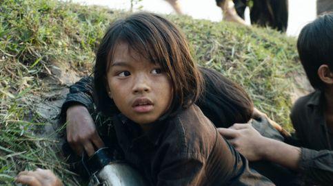 Netflix estrena la nueva película dirigida por Angelina Jolie