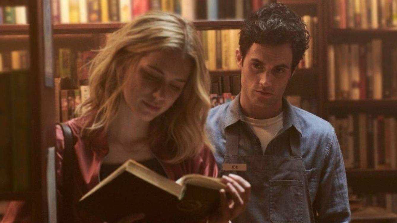 'You': Netflix ha convertido al Príncipe Azul en un pajillero que vigila tu menstruación