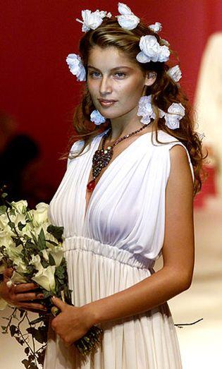 Foto: 'Splendor' para tener una piel como la de Laetitia Casta